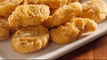 VERIFY   Can eating hundreds of chicken nuggets paralyze you?