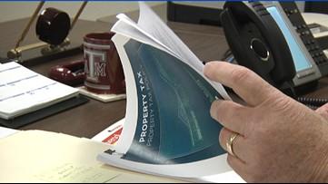 Texas bills address rising property taxes