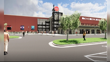 Retail, hotel, entertainment complex coming to Waco