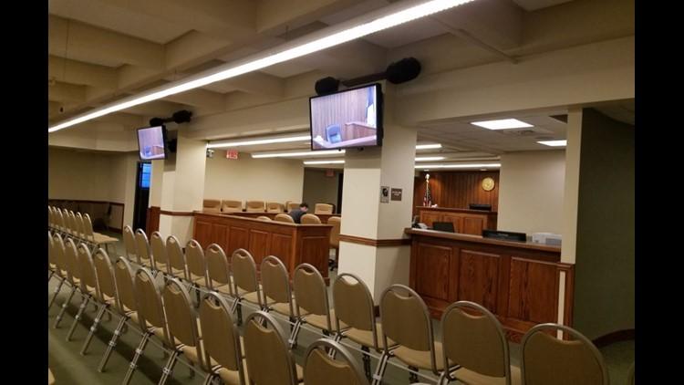 New Twin Peaks trial dates set