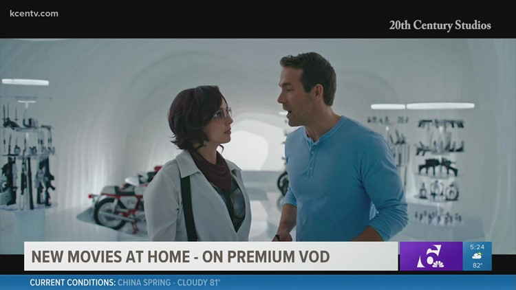 'Venom,' Ryan Reynolds, and so much more | Director's Chair