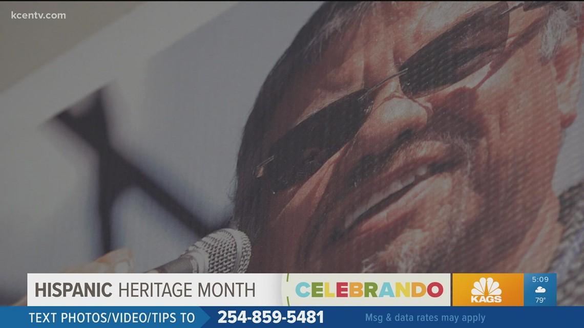 Little Joe Fernandez Museum   Hispanic Heritage Month