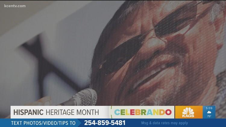 Little Joe Fernandez Museum | Hispanic Heritage Month