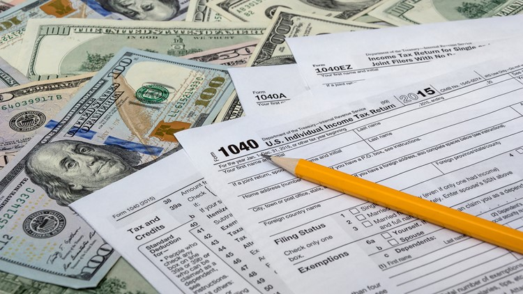 Local CPA says filing taxes electronically is the fastest way to get tax returns