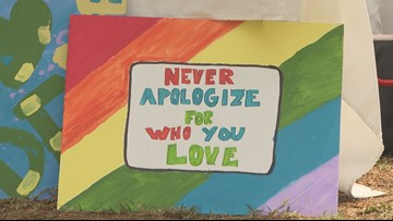 OUT on the Brazos: Waco's LGBTQ community, allies celebrate pride