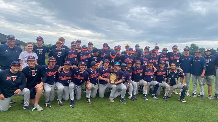 MCC Baseball is Grand Junction Bound
