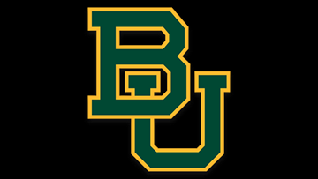 Baylor Men's Hoops Signs Pair of Transfers