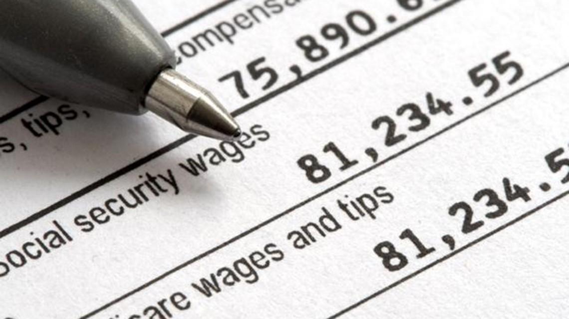Money Talks | Certified financial planner talks taxes