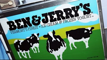 6 Things to Know: Ben & Jerry's recall, Franklin volunteer help, and more