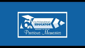 Nominate someone for the Channel 6 Outstanding Educator award!