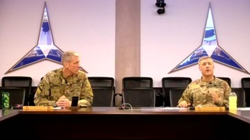 Fort Hood hosts virtual Town Hall, answers questions