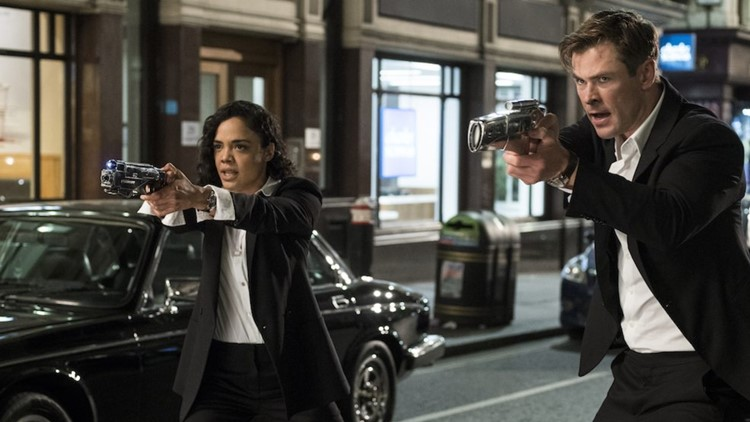 'Men in Black: International'  and more new movies hit theaters | Director's Chair