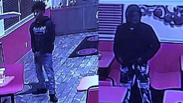 Police looking for suspects after shooting at Harker Heights Bush's Chicken