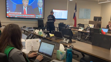 McLennan County EOC handles COVID-19 outbreak differently than other disasters