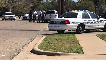 One shot at Killeen McDonald's, suspect detained