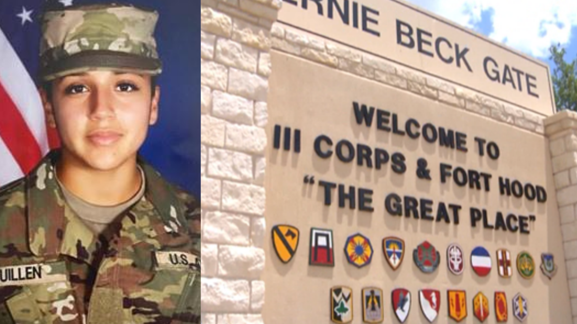 Army leaders to address Fort Hood review launched in wake of Vanessa Guillen's death in multiple press conferences