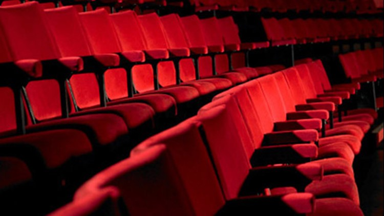 Killeen to host 'Movies in Your Park'