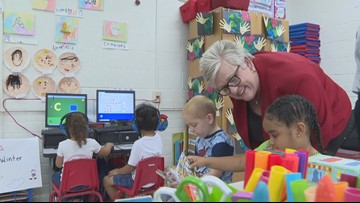 Leading Ladies: Belton ISD superintendent educates with more than 20 years under her belt