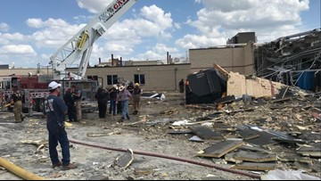 More than a year after explosion, Gatesville community invited to open house for new hospital