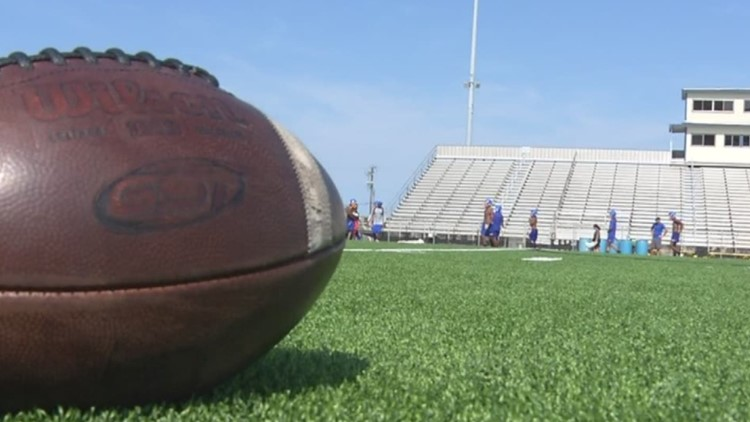 Central Texas playoff matchups: 2019 State Semifinals