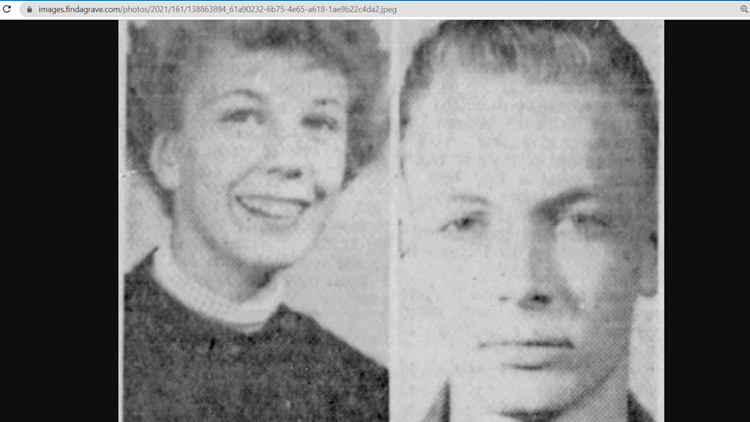 Recently solved cold case of 1956 double murder in Montana has ties to Waco