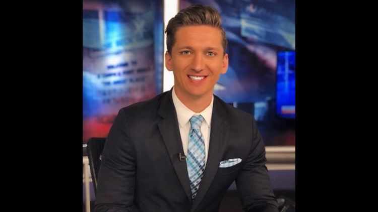Chris Rogers is an anchor at KCEN in Temple, TX specializing in the areas of special project reporting and anchoring Texas Today every weekday from 4:30 to 7 a.m.