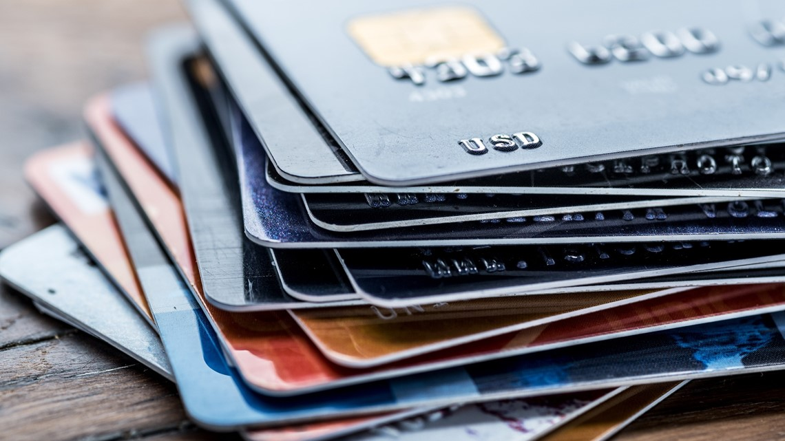 Here's what to know about credit cards   Money Talks