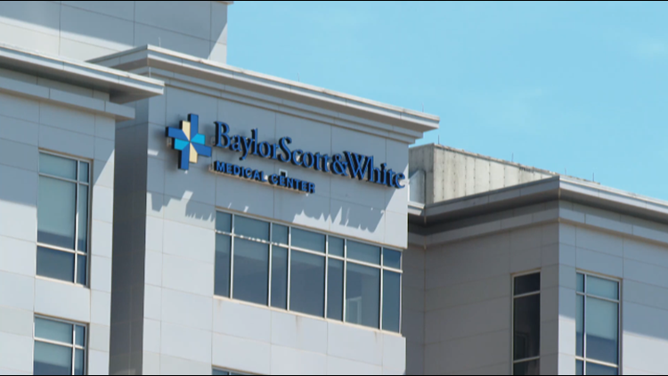 Baylor Scott & White Temple designated top level maternal care center