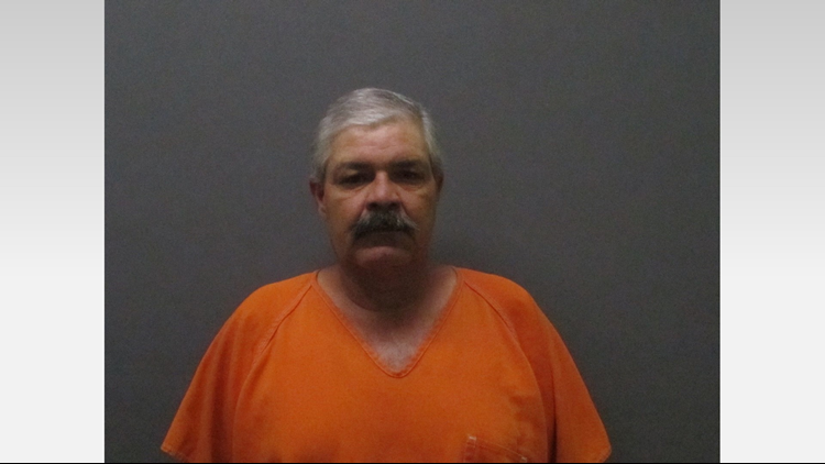 A Rockdale man was sentenced to 12 years confinement for sexually assaulting a woman who committed suicide about three weeks after the attack.