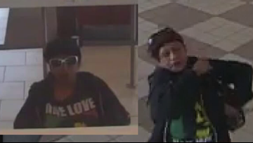 Bank robberies reported in Belton and Round Rock have similar looking suspects