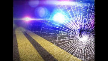 Killeen man killed in head-on collision in Coryell County