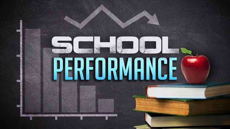 The rankings are good news for a handful of local school districts, while others in Central Texas rank towards the bottom.