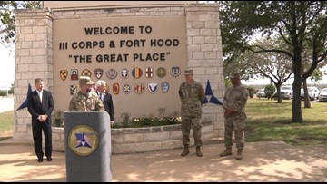 Fort Hood to test emergency notification systems