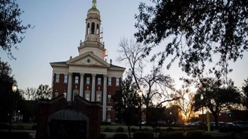 Big 12: Baylor completes recommendations to improve sexual assault response