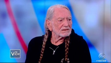Willie Nelson says 'I don't care' about fans upset about Austin concert for Beto O'Rourke