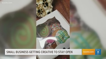 Reasons to Smile: Small business gets creative with doggy goodie bag