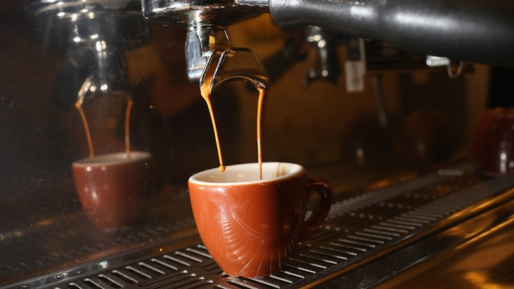 The Children's Museum of the Brazos Valley hosting a coffee crawl
