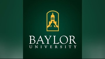 Baylor University warns students to seek shelter while police search for man who ran away after pursuit