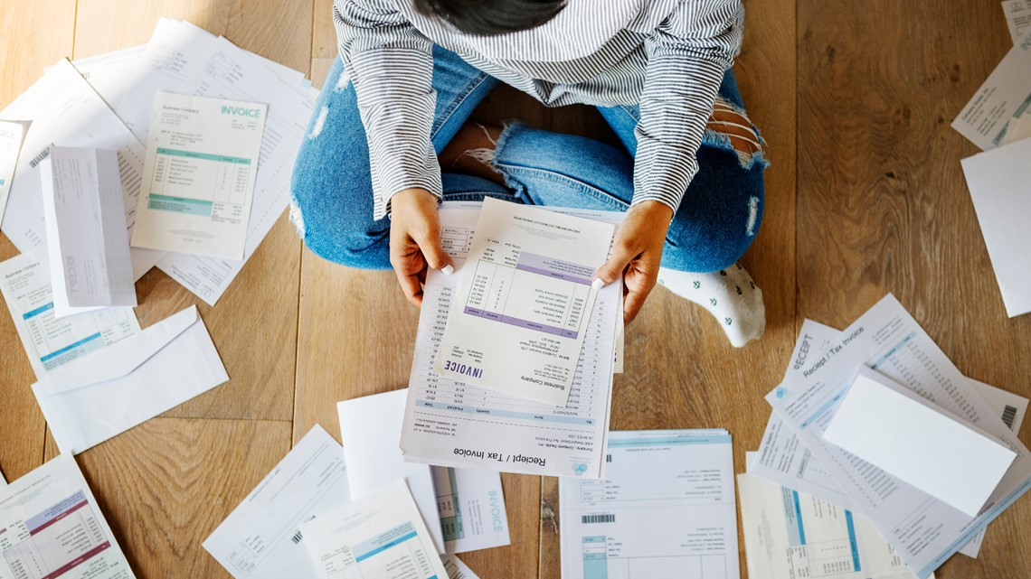 How having a financial plan can help with debt | Money Talks