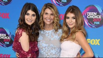 What's Trending : Lori Laughlin released on $1 million bond, major social media outage, and more