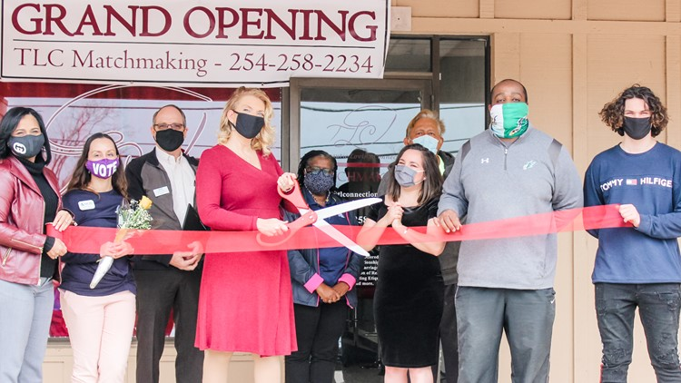 Therapeutic Loving Connections matchmaking service opens in Killeen