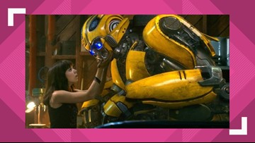 'Bumblebee' buzzes into homes for DVD release, plus more movies, from Director's Chair