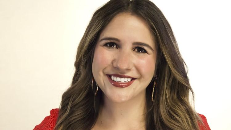 Jessica Morrey