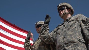 Fort Hood calls for 'Mission Essential Manning' due to COVID-19