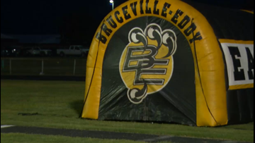 Bruceville-Eddy names Kyle Choppach head football coach and Athletic Director