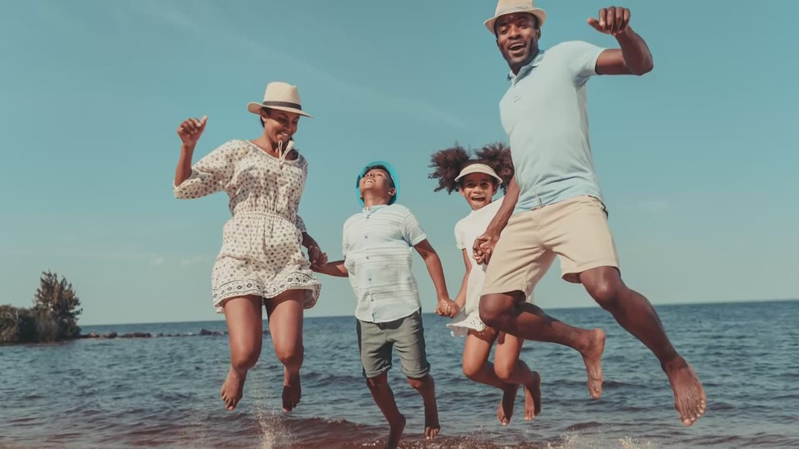 Summer spending and what to watch for   Money Talks