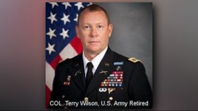 Terry M. Wilson