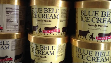 VERIFY: Is the FDA cracking down on ice cream regulations?