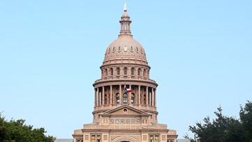 Texas Legislature mulling multiple abortion bills as 2019 session nears end