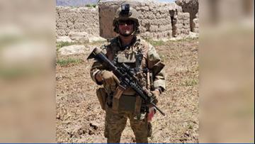Gov. Abbott orders flag lowered for Fort Hood soldier killed in Afghanistan